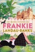 Omslag till Den ökända historien om Frankie Landau-Banks
