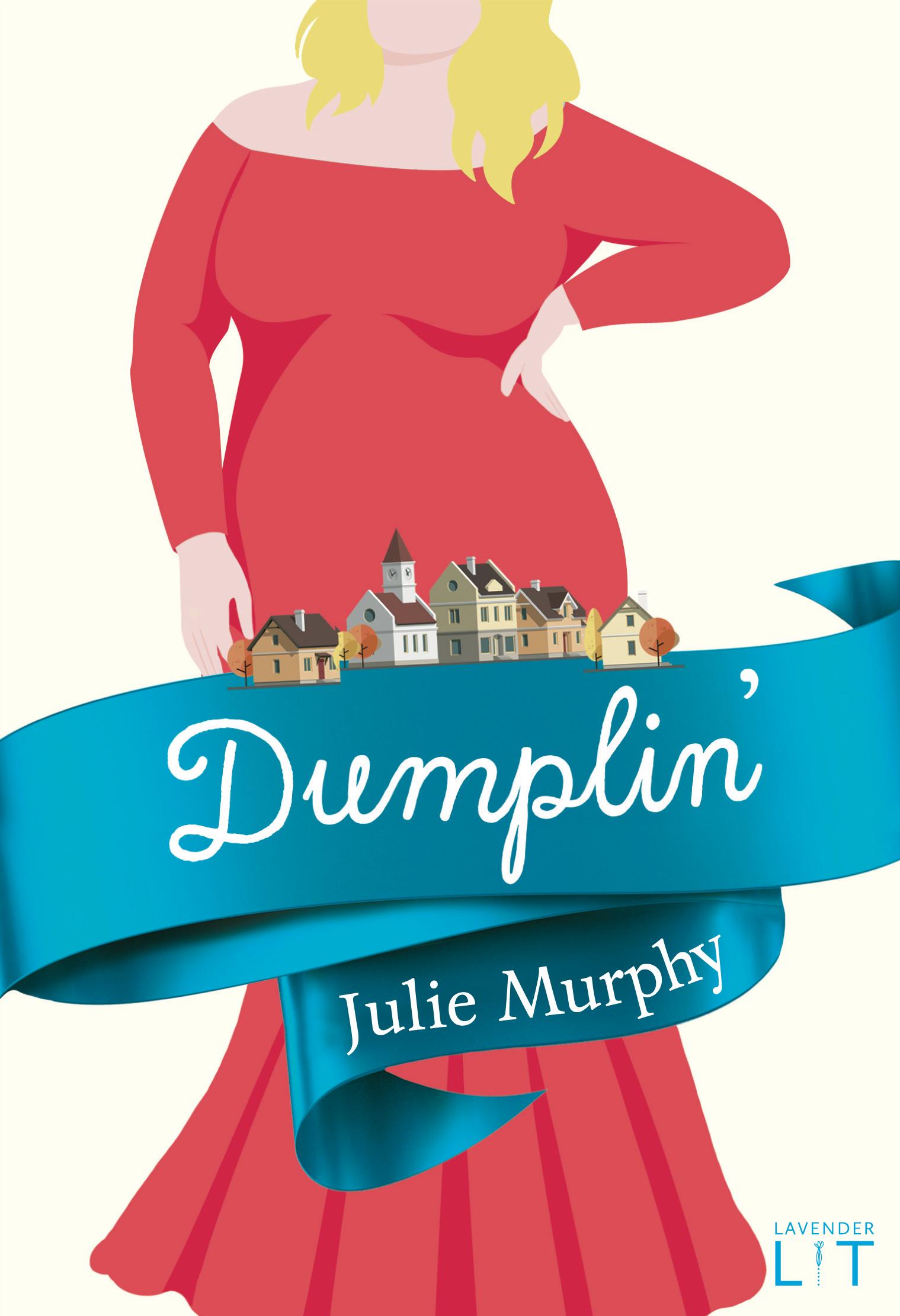 Omslag till Dumplin'