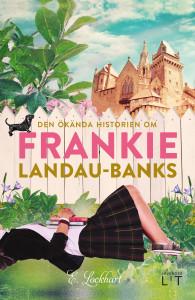 Bokomslag: Frankie Landau
