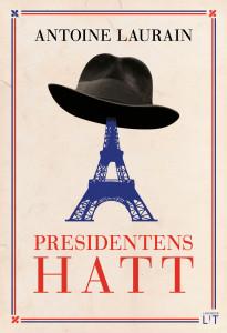 Bokomslag: Presidentens hatt