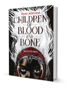 Children of blood and bone: Solstenen_3D